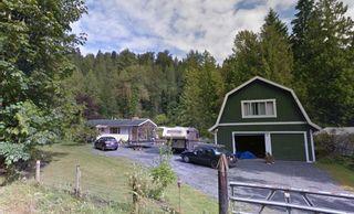 Photo 1: 48573 AUCHENWAY Road in Sardis - Chwk River Valley: Chilliwack River Valley House for sale (Sardis)  : MLS®# R2239963