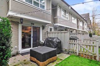 """Photo 9: 154 6747 203 Street in Langley: Willoughby Heights Townhouse for sale in """"SAGEBROOK"""" : MLS®# R2427600"""