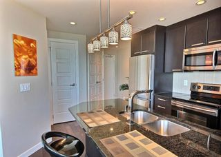 Photo 11: 1405 225 11 Avenue SE in Calgary: Beltline Apartment for sale : MLS®# A1104478