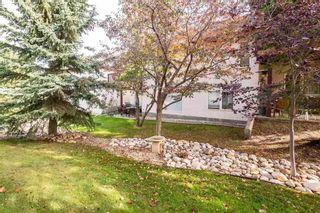 Photo 44: 27 1203 CARTER CREST Road in Edmonton: Zone 14 House Half Duplex for sale : MLS®# E4255537