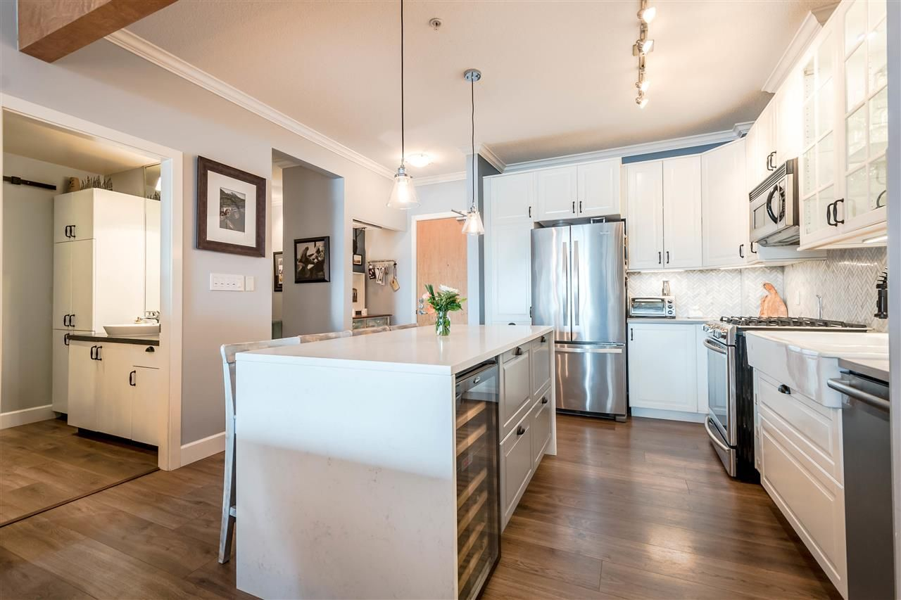 """Photo 4: Photos: 307 530 RAVEN WOODS Drive in North Vancouver: Roche Point Condo for sale in """"SEASONS @ RAVEN WOODS"""" : MLS®# R2164883"""