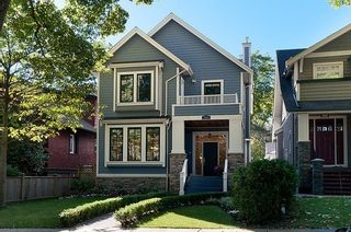 Main Photo: 3450 20TH Ave W in Vancouver West: Dunbar Home for sale ()  : MLS®# V975867