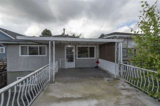 Photo 21: 2755 E 1ST Avenue in Vancouver: Renfrew VE House for sale (Vancouver East)  : MLS®# R2587016