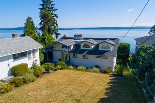 Photo 1: 10037 Beach Dr in : Du Chemainus House for sale (Duncan)  : MLS®# 853921