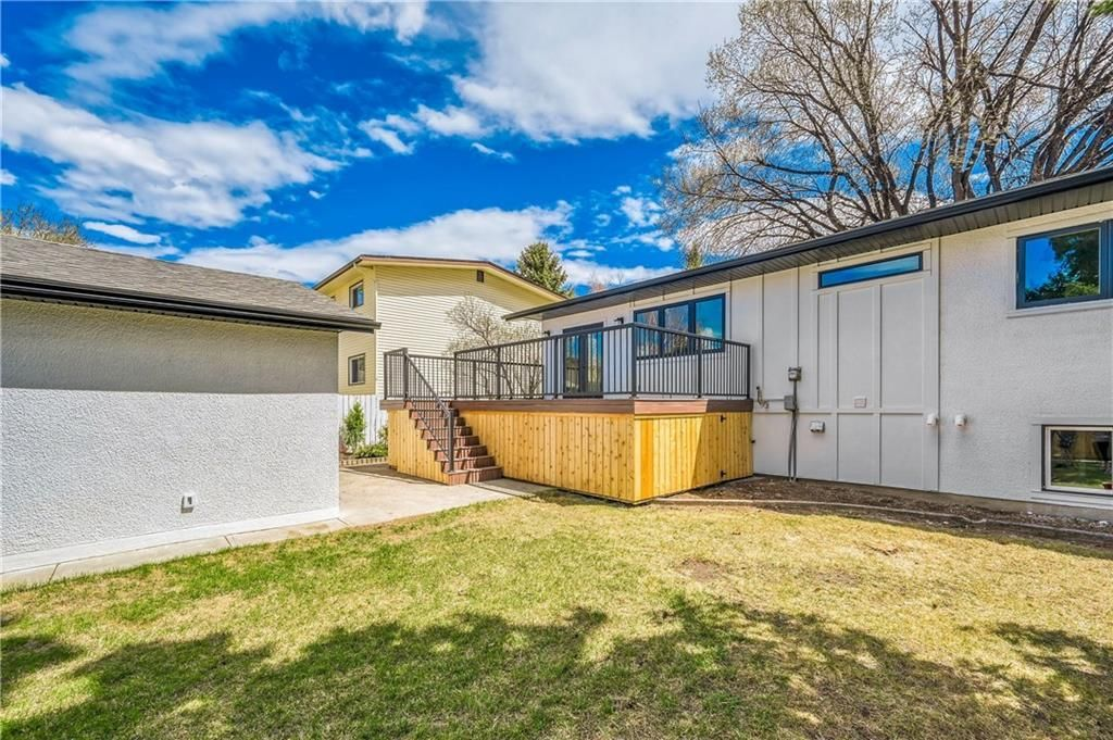 Photo 46: Photos: 5039 BULYEA Road NW in Calgary: Brentwood Detached for sale : MLS®# A1047047