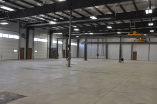 Photo 25: 6204 58th Avenue: Drayton Valley Industrial for sale or lease : MLS®# E4240189