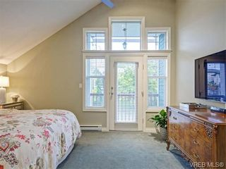 Photo 13: 3 1250 Johnson St in VICTORIA: Vi Downtown Row/Townhouse for sale (Victoria)  : MLS®# 744858