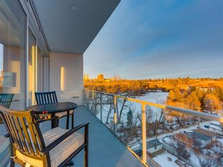 Photo 7: 1801 1234 5 Avenue NW in Calgary: Hillhurst Apartment for sale : MLS®# A1063006