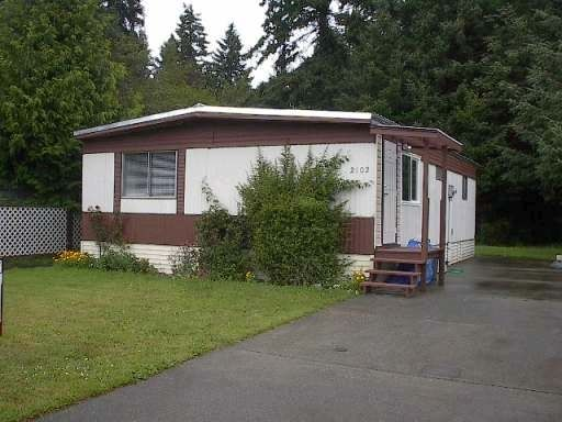 Main Photo: 2102 STADACONA DRIVE in COMOX: Other for sale : MLS®# 280108