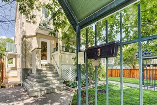 Photo 23: 3 708 2 Avenue NW in Calgary: Sunnyside Row/Townhouse for sale : MLS®# A1146665
