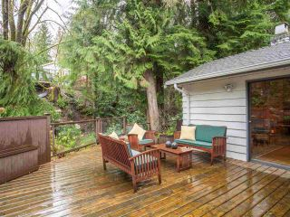 Photo 21: 992 CANYON Boulevard in North Vancouver: Canyon Heights NV House for sale : MLS®# R2455224