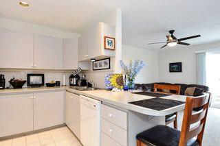 """Photo 4: 206 14881 MARINE Drive: White Rock Condo for sale in """"Driftwood Arms"""" (South Surrey White Rock)  : MLS®# R2381349"""