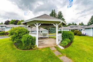 """Photo 29: 89 34959 OLD CLAYBURN Road in Abbotsford: Abbotsford East Townhouse for sale in """"CROWN POINT VILLAS"""" : MLS®# R2597200"""