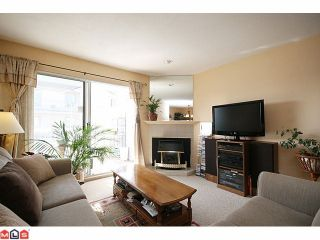 """Photo 2: 223 5379 205TH Street in Langley: Langley City Condo for sale in """"HERITAGE MANOR"""" : MLS®# F1007495"""