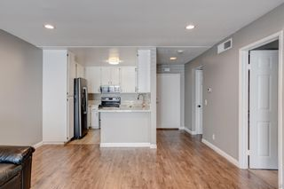 Photo 5: MISSION VALLEY Condo for rent : 1 bedrooms : 10350 CAMINITO CUERVO #85 in SAN DIEGO