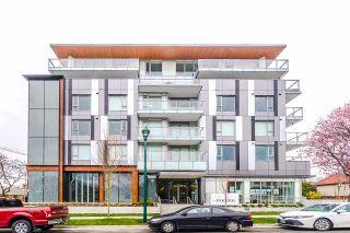 Photo 2: 203 5693 ELIZABETH Street in Vancouver: Cambie Condo for sale (Vancouver West)  : MLS®# R2473218