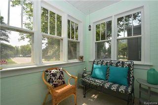 Photo 2: 219 Oakland Avenue in Winnipeg: North Kildonan Residential for sale (3F)  : MLS®# 1729539