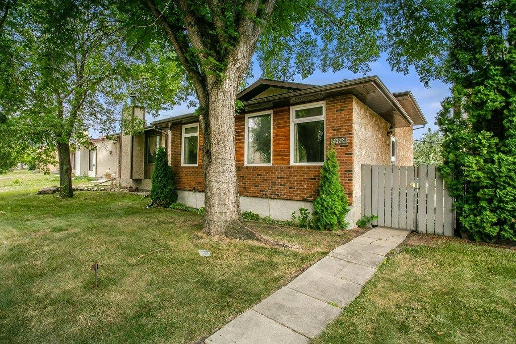 Main Photo: 4322 38 Street in Edmonton: Zone 29 House for sale : MLS®# E4255616