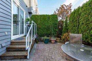 Photo 20: 259 E 6TH STREET in North Vancouver: Lower Lonsdale Townhouse for sale : MLS®# R2419124