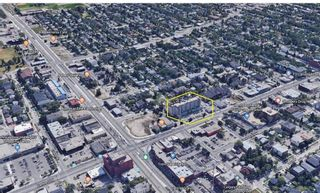 Photo 3: 115 1518 CENTRE Street NE in Calgary: Crescent Heights Retail for sale : MLS®# C4161727