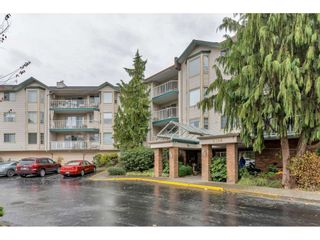 "Photo 2: 206 5360 205 Street in Langley: Langley City Condo for sale in ""PARKWAY ESTATES"" : MLS®# R2516417"