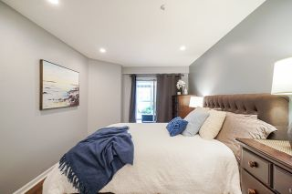 "Photo 15: 202 2268 W 12TH Avenue in Vancouver: Kitsilano Condo for sale in ""THE CONNAUGHT"" (Vancouver West)  : MLS®# R2512277"