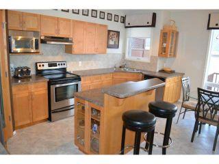 Photo 6: 21 Tansi Lane in WINNIPEG: Windsor Park / Southdale / Island Lakes Condominium for sale (South East Winnipeg)  : MLS®# 1305785