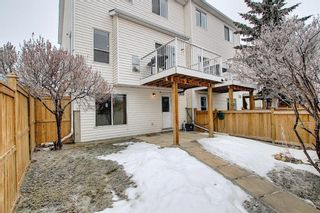 Photo 34: 185 Citadel Drive NW in Calgary: Citadel Row/Townhouse for sale : MLS®# A1066362