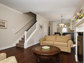 Photo 5: 1 675 Superior St in Victoria: Vi James Bay Row/Townhouse for sale : MLS®# 838032