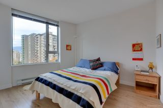 """Photo 8: 601 1277 NELSON Street in Vancouver: West End VW Condo for sale in """"The Jetson"""" (Vancouver West)  : MLS®# R2221367"""