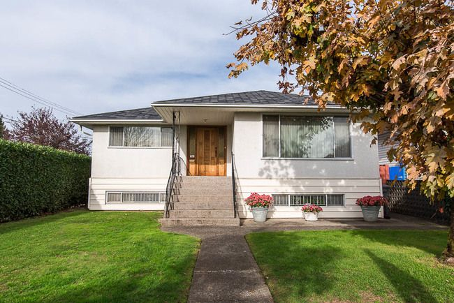 Main Photo: 3107 E 52ND AVENUE in Vancouver East: Killarney VE House for sale ()  : MLS®# R2011635