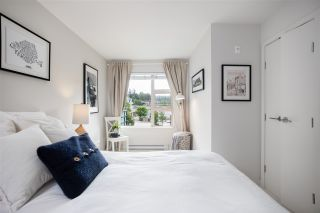 Photo 21: 402 1677 LLOYD AVENUE in North Vancouver: Pemberton NV Condo for sale : MLS®# R2489283