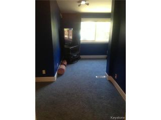 Photo 7: 371 Home Street in WINNIPEG: West End / Wolseley Residential for sale (West Winnipeg)  : MLS®# 1321837