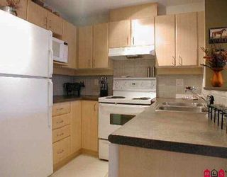 "Photo 2: 102 6336 197TH ST in Langley: Willoughby Heights Condo for sale in ""Rockport"" : MLS®# F2519015"