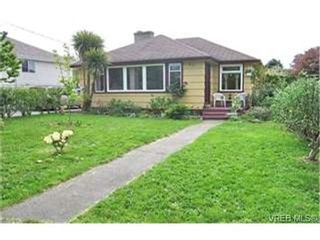 Photo 1:  in VICTORIA: Vi Mayfair House for sale (Victoria)  : MLS®# 431350