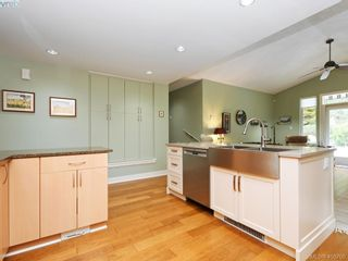 Photo 4: 762 Hill Rise Lane in VICTORIA: SE Cordova Bay Row/Townhouse for sale (Saanich East)  : MLS®# 808277