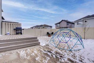 Photo 41: 230 CRANBERRY Bend: Fort Saskatchewan House for sale : MLS®# E4235354