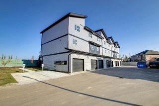 Photo 5: 55 1203 163 Street in Edmonton: Zone 56 Townhouse for sale : MLS®# E4266177