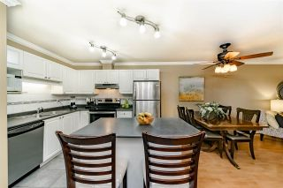 "Photo 7: 114 1999 SUFFOLK Avenue in Port Coquitlam: Glenwood PQ Condo for sale in ""KEY WEST"" : MLS®# R2335328"