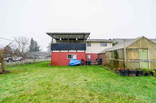 Photo 24: 20171 53 Avenue in Langley: Langley City House for sale : MLS®# R2532553
