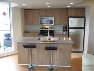 Photo 3: # 802 1212 HOWE ST in Vancouver: Downtown VW Condo for sale (Vancouver West)  : MLS®# V902077
