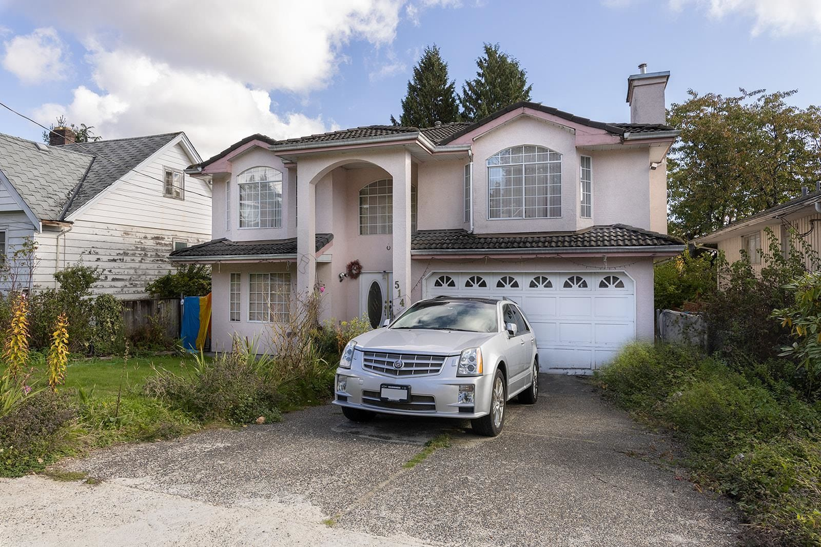 Main Photo: 514 RICHMOND Street in New Westminster: The Heights NW House for sale : MLS®# R2625876