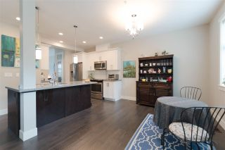 """Photo 5: 34 35298 MARSHALL Road in Abbotsford: Abbotsford East Townhouse for sale in """"Eagles Gate"""" : MLS®# R2252195"""