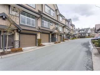 """Photo 2: 65 13819 232 Street in Maple Ridge: Silver Valley Townhouse for sale in """"BRIGHTON"""" : MLS®# R2344263"""