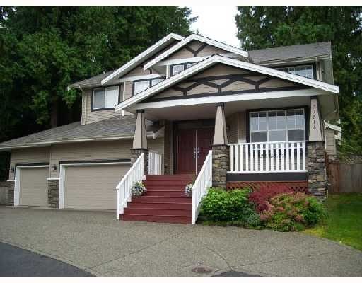Main Photo: 21514 SPRING Avenue in Maple_Ridge: West Central House for sale (Maple Ridge)  : MLS®# V720523