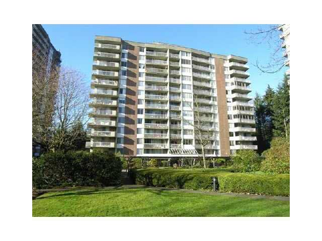 FEATURED LISTING: 1301 - 2020 FULLERTON Avenue North Vancouver