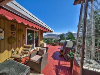 Photo 19: 388 MCGILL ROAD in Kamloops: Sahali House for sale : MLS®# 163138