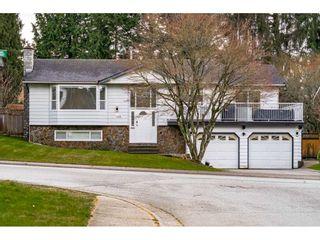Photo 1: 11118 84B AVENUE in Delta: Nordel House for sale (N. Delta)  : MLS®# R2541278