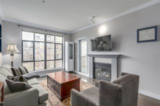 "Photo 4: 363 2175 SALAL Drive in Vancouver: Kitsilano Condo for sale in ""The Savona"" (Vancouver West)  : MLS®# R2252765"