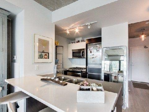 Photo 11: Photos: 14 319 Carlaw Avenue in Toronto: South Riverdale Condo for sale (Toronto E01)  : MLS®# E3051263